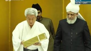 Japan: Tour of Khalifa Of Islam - 2015 - Highlights