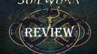 Soilwork-The Living Infinite-Album Review