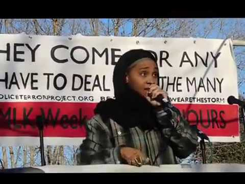 ( DSCN1867 ) 3rd Annual March to Reclaim King's Radical Legacy ~Pt.38