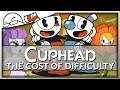 Is Cuphead too hard? - Cuphead Review
