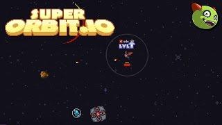 Let's Play: SuperOrbit.io Basic Farming