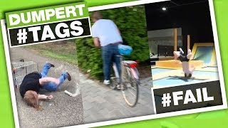 Jaaa, nog een #FAIL compilatie! | Dumpert Tags