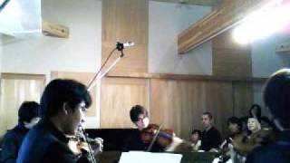 ヴィヴァルディ 春、夏 N-States Quartet ナインステーツカルテット