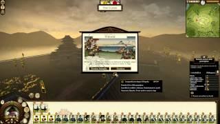 Shogun 2 Total War Gameplay Fall Of The Samurai Ita PC Campagna Parte 32 -Fronte Inginocchiato-