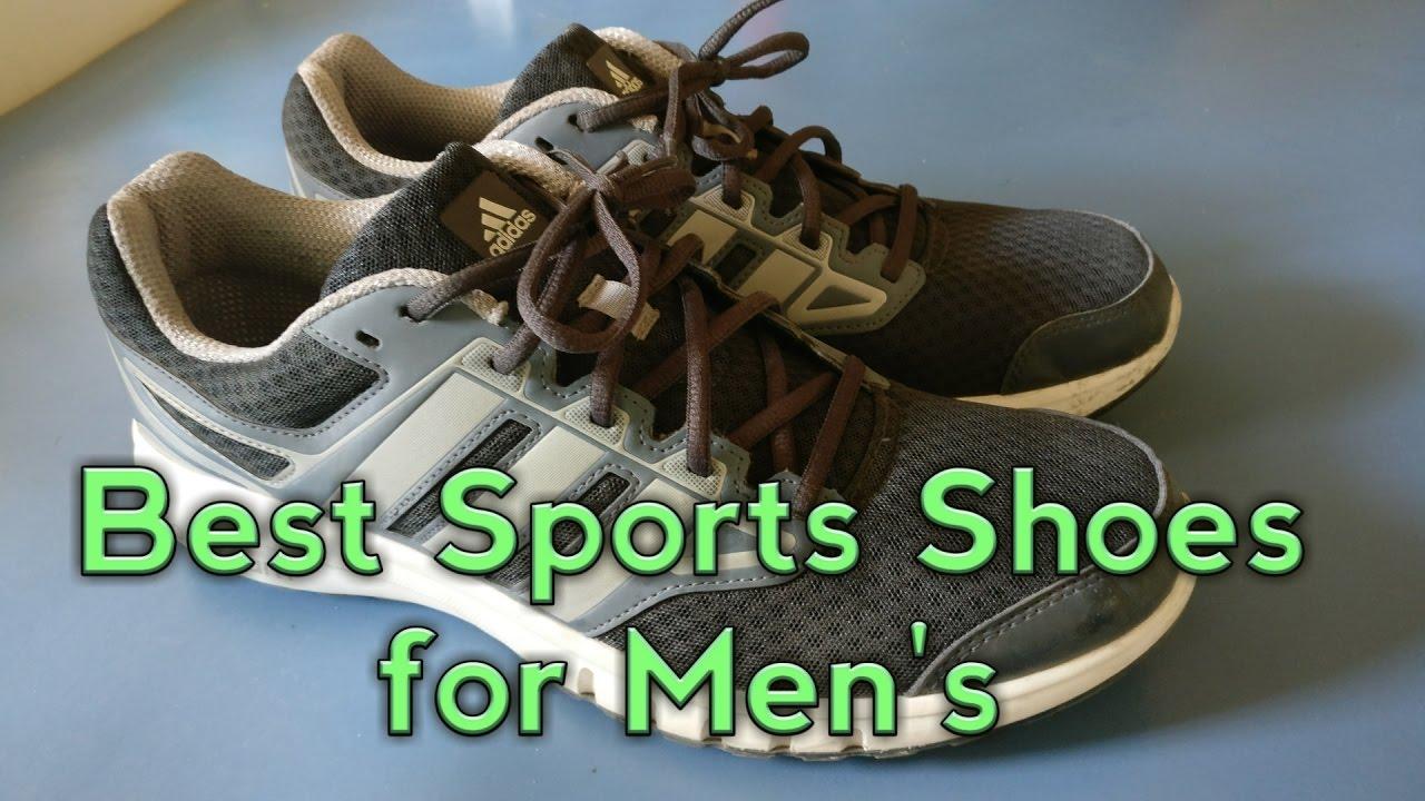 Adidas Uomini Elite Galattico Sono Scarpe Da Corsa (Meglio Le Scarpe Sportive M