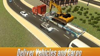 Bridge Construction Sim 2 Android Gameplay HD