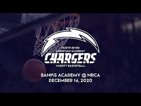Banks Academy @ North River Christian Academy 12/14/2020