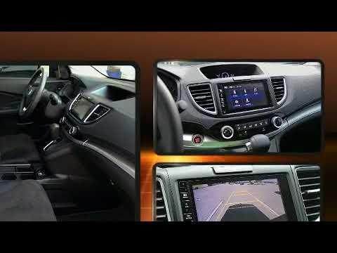 2016 Honda CR V EX In Longview, TX 75605