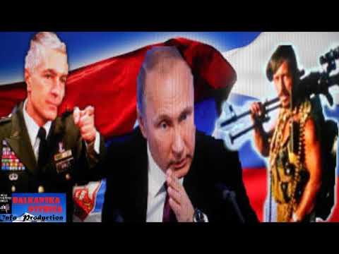 KLARK POTVRDIO NAJVEĆU PRIŠTINSKU MORU - Vladimir jedva čeka povod da poseti KIM!?