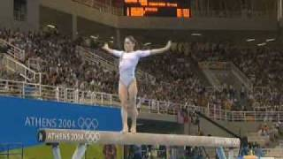 Olympic Champions - Athens 2004 Team - Romania - Part 1 of 2