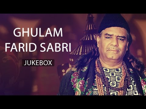 Tribute to Ghulam Farid Sabri - Sabri Brothers - Non-Stop Audio Jukebox