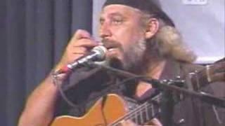 Frank Delgado - Carta A Santa Claus