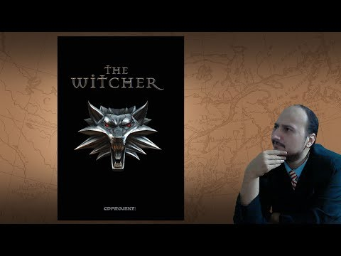 Gaming History: The Witcher