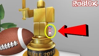 Roblox: EXTREME HIDE ET SEEK!!!