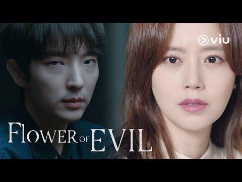 Flower of Evil trailers