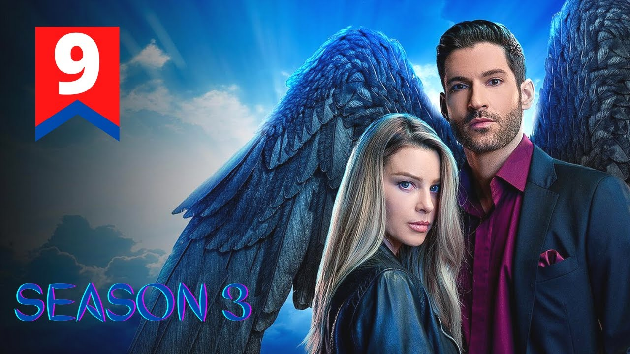 Download Lucifer Season 3 Episode 9 Explained in Hindi | Pratiksha Nagar