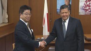 北朝鮮の人権問題を担当する国連のダルスマン特別報告者は18日、加藤...