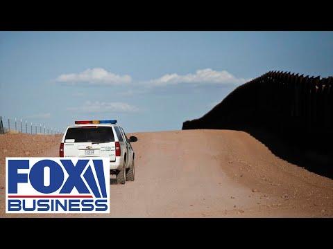 US Border Patrol makes massive fentanyl bust at Mexican border