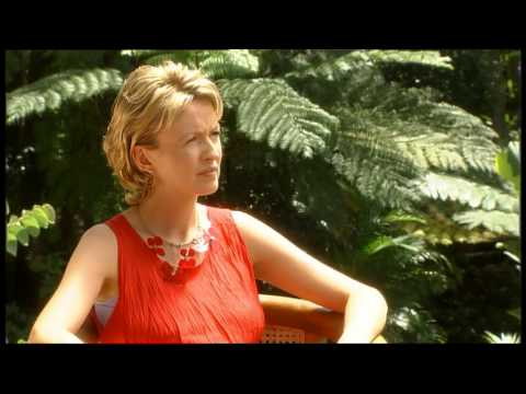 """""""Instant Calm"""" with Caron Keating [2001] 55 minute documentary"""
