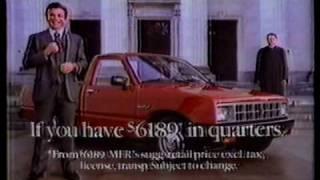 WPIX 1986 Ad Block pt 1