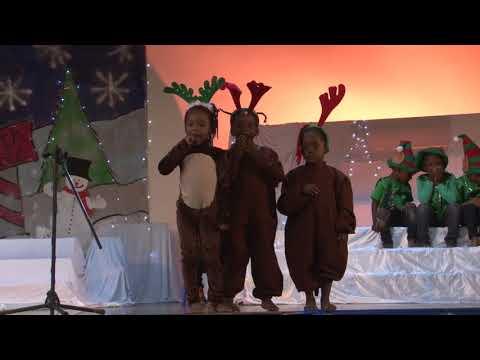 The Heritage School Zimbabwe - Hericreche 2017 Christmas Play