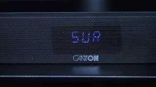 hifitest.de Video Review: Canton DM 900
