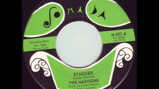 Watch Madisons Stagger video