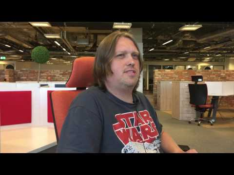 Marcin - wykładowca full-stack w Coders Lab #uczprogramowania