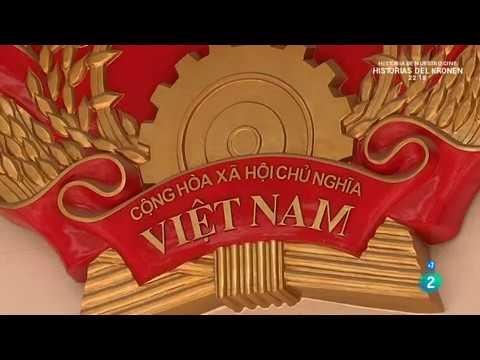 El documental   Trenes extremos  Vietnam, el expreso de la reunificación