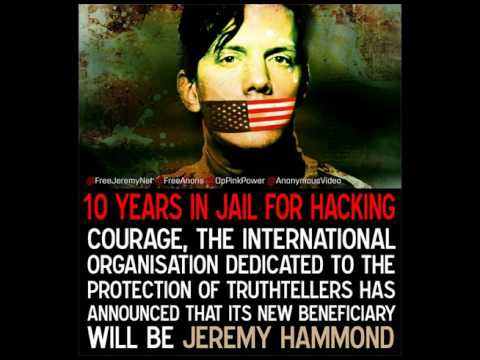 The Lemming Project - Hacktivism Part 2 Jeremy Hammond