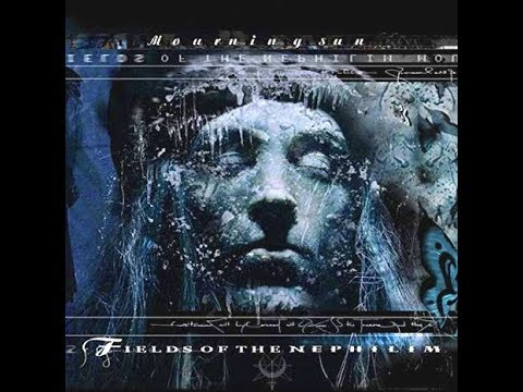 Fields of the Nephilim - Xiberia (Seasons in the Ice Cage)