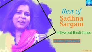 Best of Sadhna Sargam Bollywood hindi Jukebox Hindi Songs 2