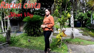 LAGU POP RACUN CINTA VOC JIHAN VHY (Official music vidio) mp3