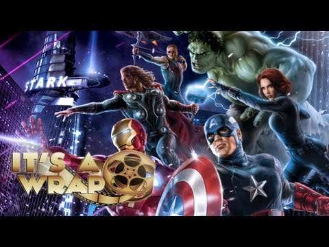 Avengers 2: Who will die? - It's A Wrap!