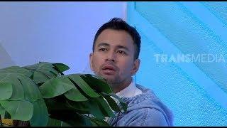 MAMA AMY Datang! Raffi Ahmad Panik Rahasianya Dibongkar | OKAY BOS  (29/08/19) Part 2