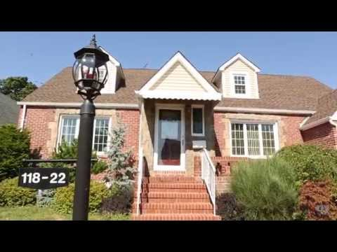 Gorgeous Brick House in Cambria Heights, Queens