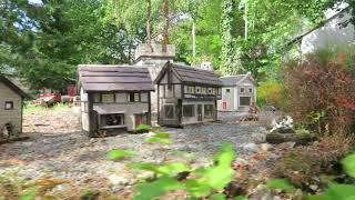 Betws-Y-Coed Miniature Railway 2018