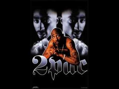 2Pac - Papa'z Song Remix (Biological)