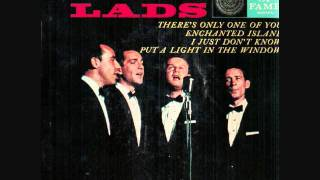 The Four Lads - Put a Light in the Window (1957)