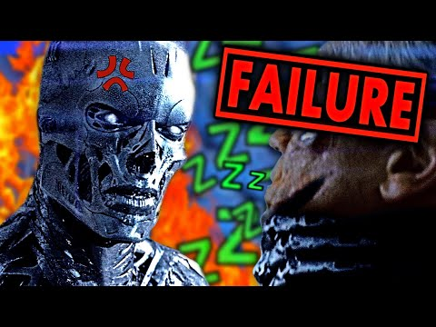 Terminator Genisys — A Guide to Making the Ultimate Boring Blockbuster | Anatomy Of A Failure