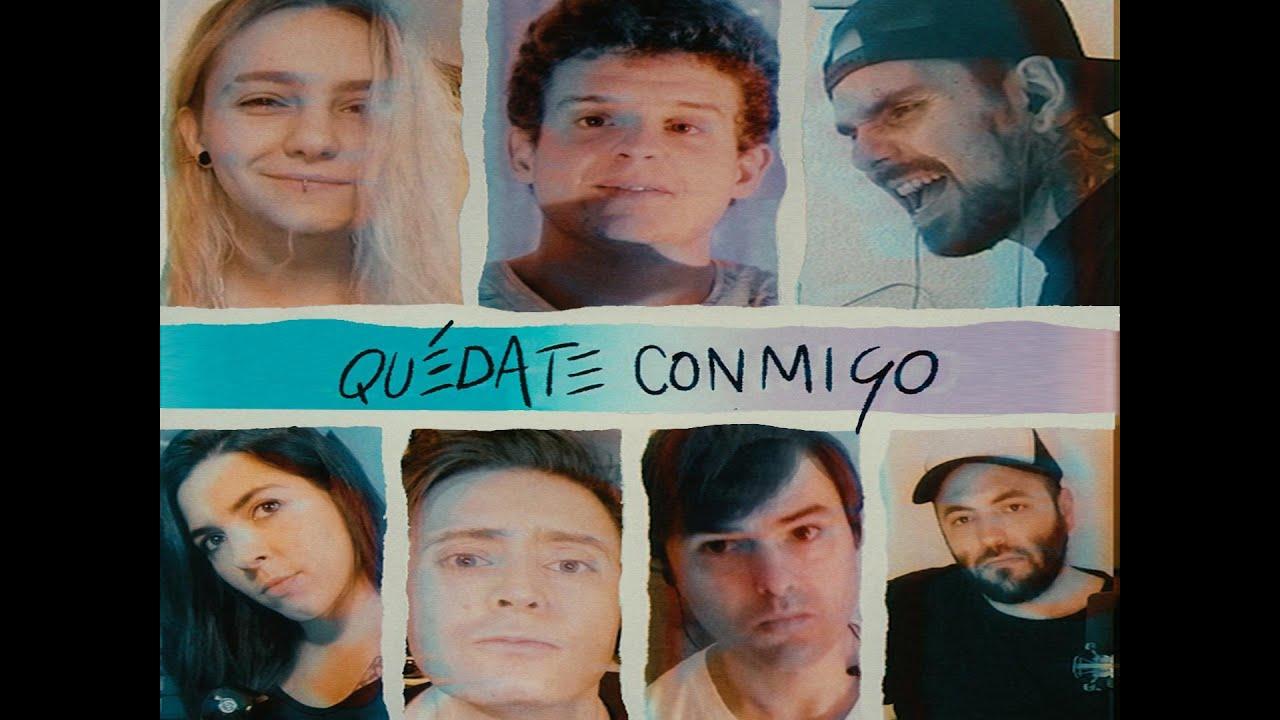 La La Love You - Quédate Conmigo feat. Arkano & Suu & Oscar Hoyos!