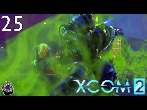 XCOM 2 - Modded Veteran Ironman* - Part 25: Like a Good Neighbor, XCOM is There!