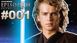 Star Wars Episode 3 Die Rache der Sith