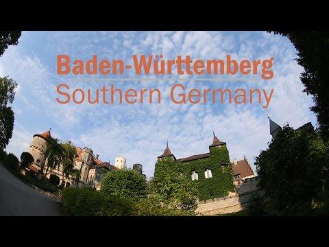 Baden-Württemberg, Southern Germany