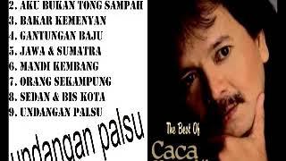 Gambar cover Lagu Dangdut Caca Handika - Album Undangan Palsu