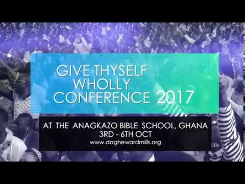 GTW Conference Ghana 2017