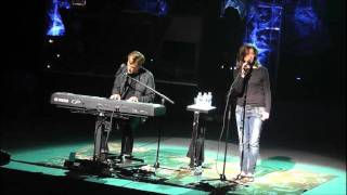 Michael W. Smith & Amy Grant full concert, 2 Friends Tour, Tallahassee