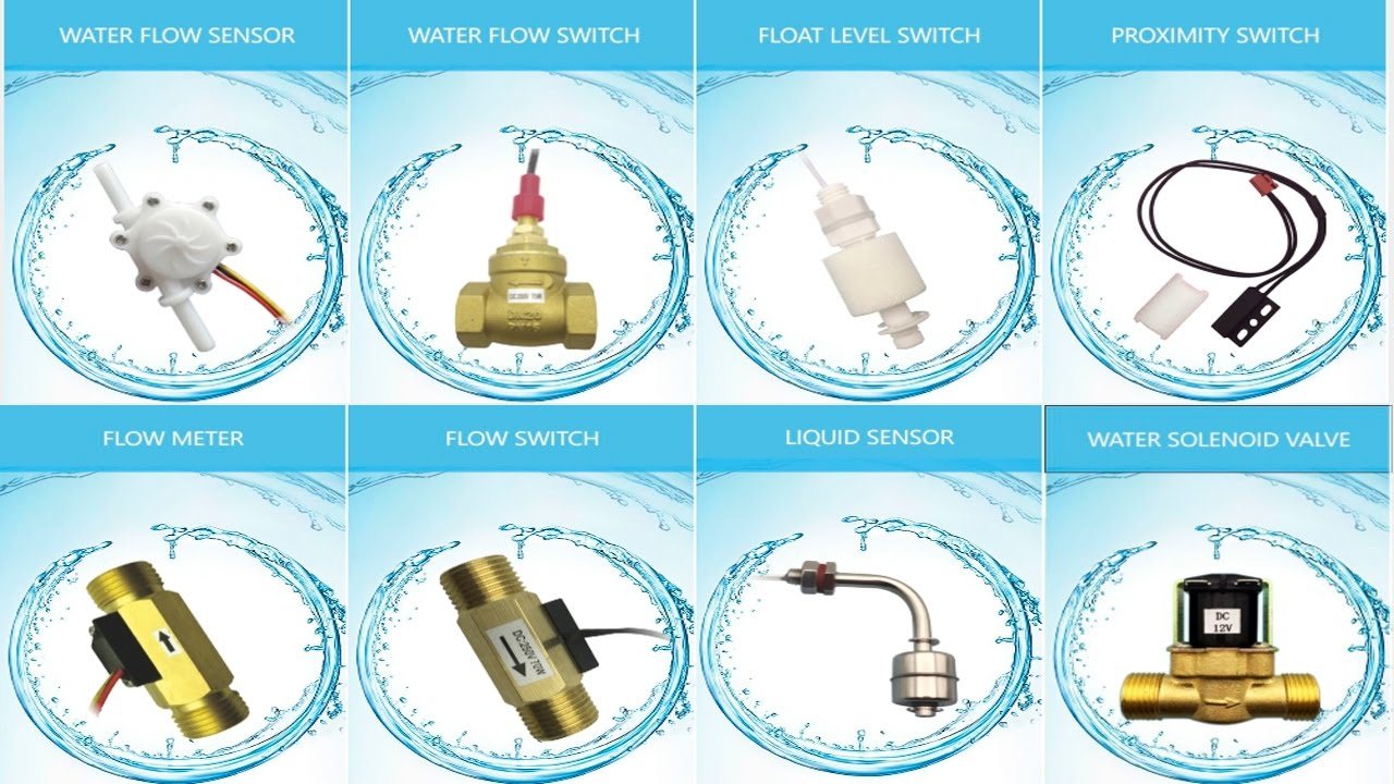 Liquid Level Switches Information Engineering360