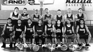 Kalila Jakarta Anthem Remix (Indonesian Basketball)