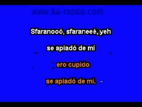 reyli amor del bueno karaoke